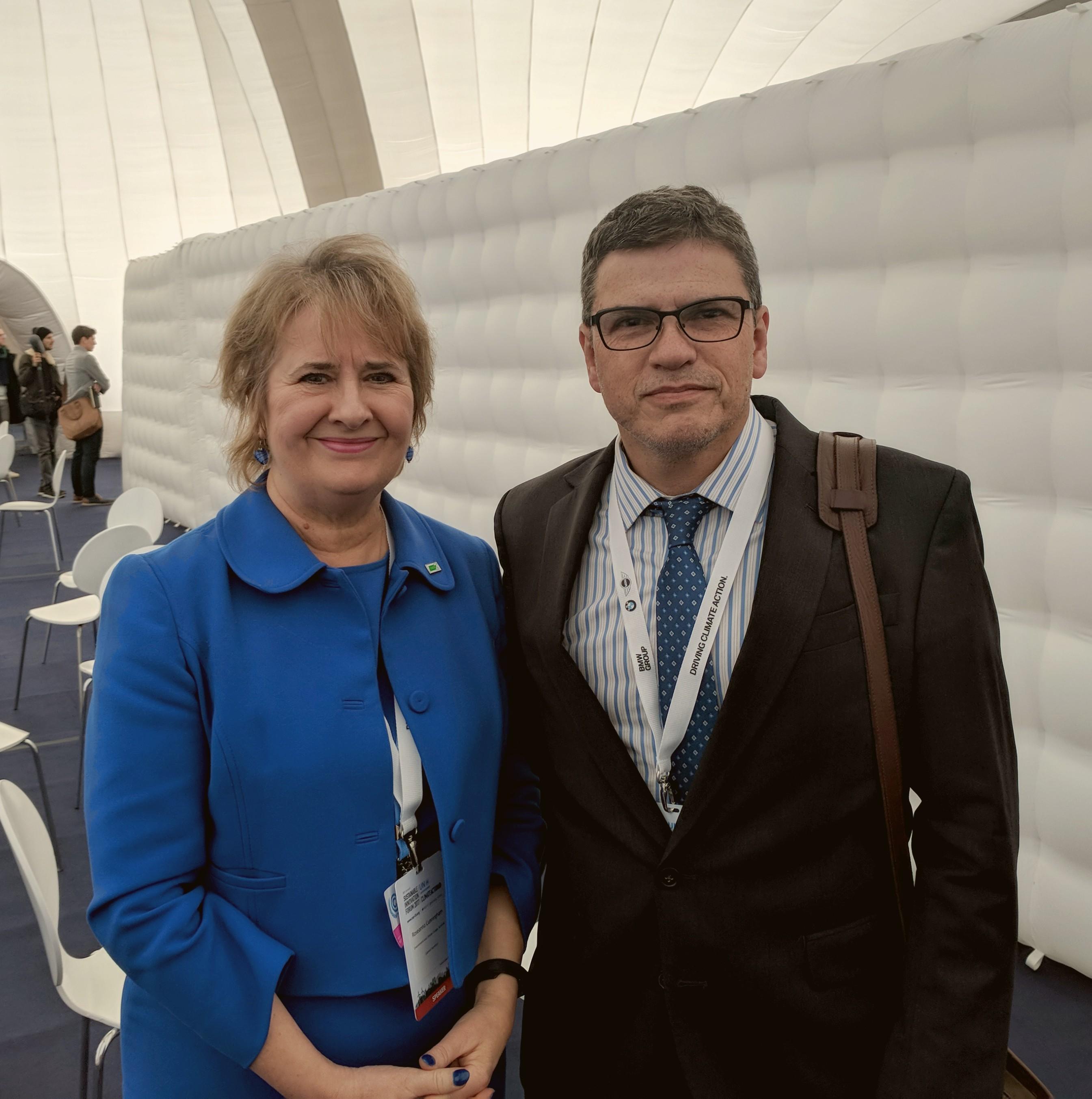 OBRAR At COP23 Bonn